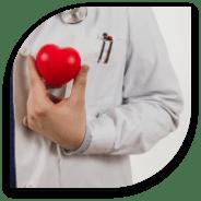 manten un corazon sano